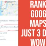 How to rank in Google Maps in 3 days -Local SEO June 2019