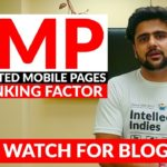 Improve Your SEO | AMP - Accelerated Mobile Pages | Hindi