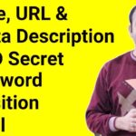 Keyword rank or position checker🔥keyword ranking tool🔥Google SERP checker (Hindi)