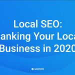 Local SEO  Ranking Your Local Business in 2020