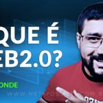 O Que É Rede WEB 2.0, Tier de Links SEO | Glossário do Marketing Digital