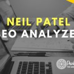 SEO Analyzer Review | Neil Patel's SEO Tool | Pearl Lemon Reviews