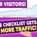 SEO Checklist (2020): Get WAY More Traffic To Your Website!
