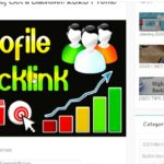 Top Profile backlinks Creation site list in 2020 [ SEO TIPS ]