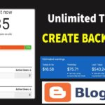 Unlimited Traffic & High-Quality Backlinks & Boost Your SEO Rankings