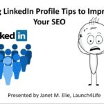 Using LinkedIn Profile Tips to Improve Your SEO
