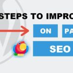 WordPress On-Page SEO: Improve Your Site Content Structure