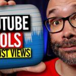 Best Youtube Tools To Boost Views