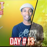 Boost my website - Day 13 - S01 E013 - optimize and increase page speed score