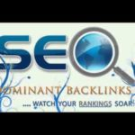 Buy High Quality SEO and Backlinks Service
