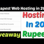 Buy Web Hosting In 20 Rupees | Cheapest Web Hosting In 2020 | Goviralhost.com |Web Hosting Buy Cheap