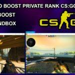 CS:GO Sandbox, Auto Boost Private Rank, Vertigo boost