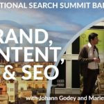 Combine brand, PR, content and SEO to boost rankings
