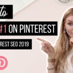 Explosive Traffic With Pinterest 301: Pinterest SEO Secrets - Get Free Traffic and Rank #1