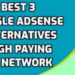 Google Adsense Alternatives Best High Paying Ad Network For Blogger & Wordpress 2019 (Hindi)