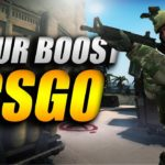 HOW TO BOOST CSGO HOURS FOR *FREE* || Chill X