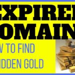 HOW TO FIND EXPIRED DOMAINS WITH BACKLINKS AND TRAFFIC - How To Find The Best Expired Domains