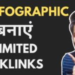 How To Create Backlinks Using Infographics | Create Unlimited High Quality Backlinks [2020]