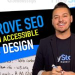 How To Improve SEO Through WCAG Accessible Web Design