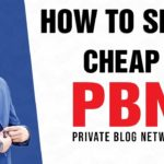 How To Setup Cheap Pbn (Private Blog Network)