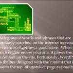 How WordPress Can Help Improve Your Website Ranking