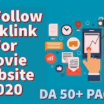 How to create Do Follow Backlinks For Movie sites 2020