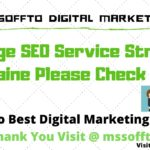 I will do Monthly off Page SEO service, Manual high quality Backlinks