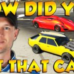 RACE CAR TROLLING WITH NEW MODDED CARS WITH NITRO BOOST IN GTA 5 ONLINE! (GTA 5 Funny Trolling)
