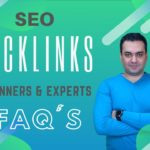 SEO Backlinks: Beginners and Experts FAQ Guide