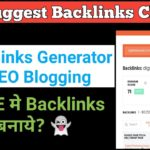 Ubersuggest Backlinks-How to create backlinks by Neil Patel Backlinks Checker SEO Tool (Practically)