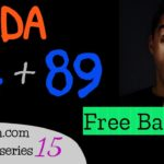 Watch how I create 2 backlinks DA 94 + DA 89 free