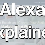 What is Alexa Ranking and how to increase