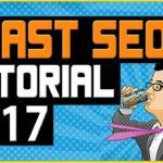 Yoast SEO Tutorial 2017 - How To Optimize Your WordPress Website With Yoast Plugin