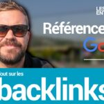 🌎 Référencement naturel Google  - Tout sur les backlinks