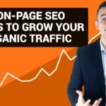 5 On-Page SEO Hacks To Grow Your Organic Traffic