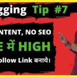 #7 Get High DA Dofollow Backlinks Without SEO & Content   Creating High Quality Backlinks Free