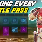 Apex Legends: Ranking Every Single Battlepass