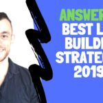 Best Link Building Strategies: How To Get Backlinks Fast 2019!