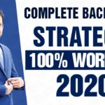 Complete Backlinks strategy 2020 That Works By Muhammad Aamir iqbal (Updted)