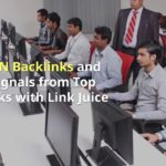 Free SEO Pyramid - 1000 PBN Backlinks and Social Signals from Authority Networks with Link Juice