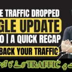 GOOGLE CORE UPDATE (MAY 2020) | Get Your Traffic Back After a Google Rankings Drop