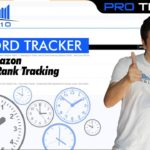 Get HOURLY Amazon Keyword Rank Tracking Using Keyword Tracker