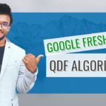 Google Freshness and QDF Algorithm: How to Boost Blog Traffic By +57.02% in 2 Months