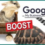 Google Map Pack Ranking - How to Boost Google My Business