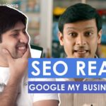 Hindi - SEO React | Google My Business Ads Launched By @googleindia