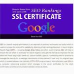 How to Boost Your SEO Rankings and Sales with SSL - Blog #008