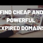 How to Find CHEAP 💰 and POWERFUL 💪Expired Domains [2020 Tutorial]