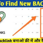 How to Find Dofollow Backlinks for Google Ranking