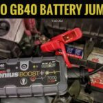 How to Jump Start a Car Battery with a NOCO Genius Boost GB40 UltraSafe Lithium Jump Starter