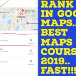 How to Rank in Google Maps in 2019 - In Only 7 to 14 Days